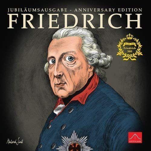 Friedrich 2nd Edition