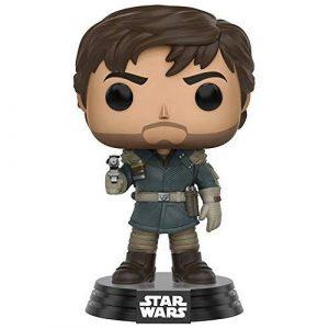 Funko Pop! Star Wars Rogue One: Captain Cassian Andor