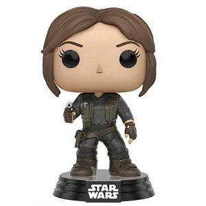 Funko Pop! Star Wars Rogue One: Jyn Erso