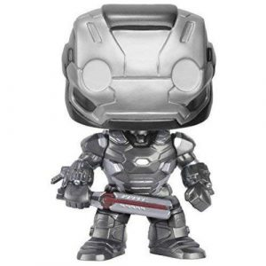 Funko Pop! Marvel - Civil War: War Machine