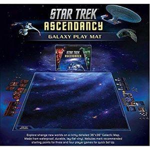 Galaxy Mat - Star Trek Ascendancy