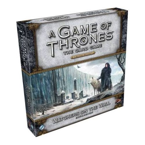 Game of Thrones Card Game: Watchers on the Wall