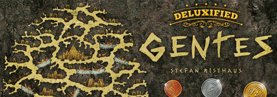 Gentes Deluxe Preview