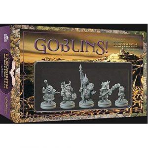 Goblins!: Labyrinth Exp