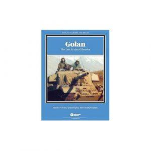 Golan: Folio Series