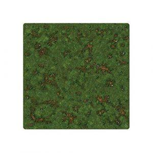 Fantasy Flight Supply - Grassy Field Playmat