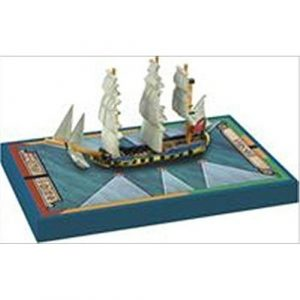 Sails of Glory: HMS Swan 1767