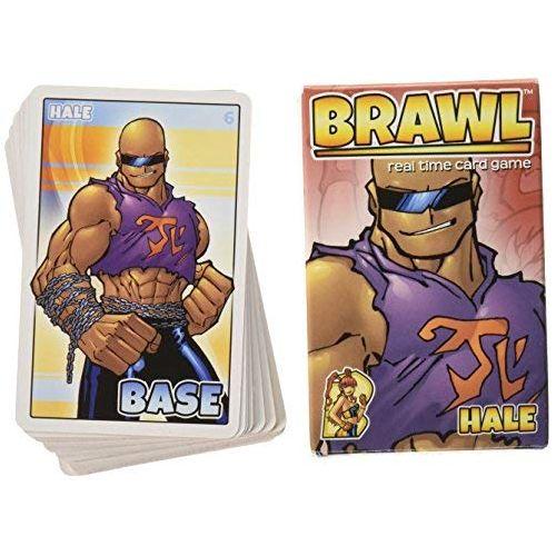 Hale: Brawl Card Game