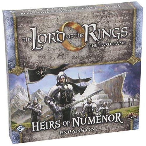 Heirs of Numenor Expansion: LOTR LCG