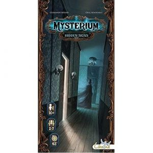 Hidden Signs: Mysterium Expansion 1