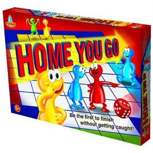 Home You Go
