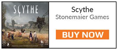 Hype Train - Buy Scythe Board Game