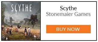 Hype Train - Buy Scythe Game