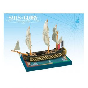 Sails of Glory: Imperial 1803