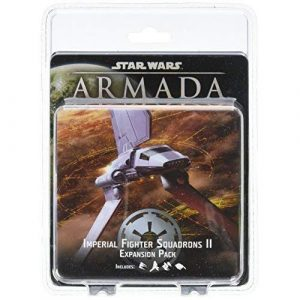 Star Wars: Armada - Imperial Fighter Squadrons 2