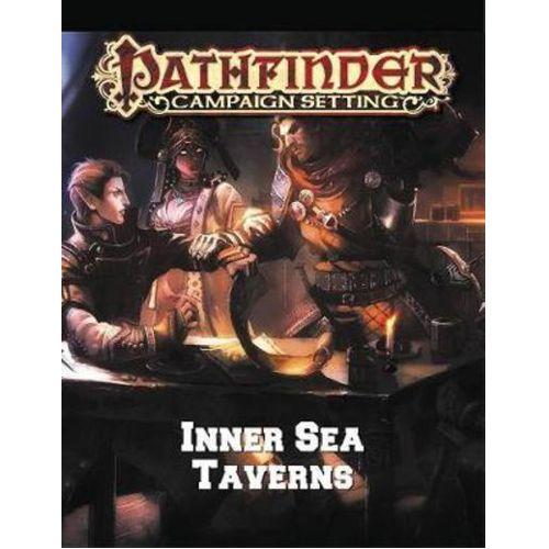 Inner Sea Taverns: Pathfinder Campaign Setting