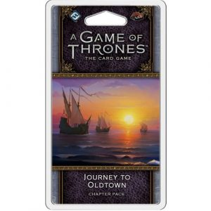 Game of Thrones LCG 2E: Journey To Old Town Chapter Pack
