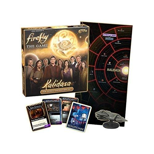 Kalidasa: Firefly Expansion