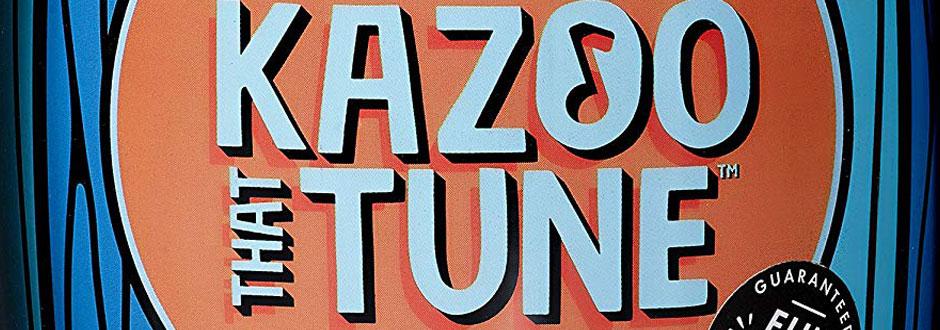 Kazoo That Tune Review