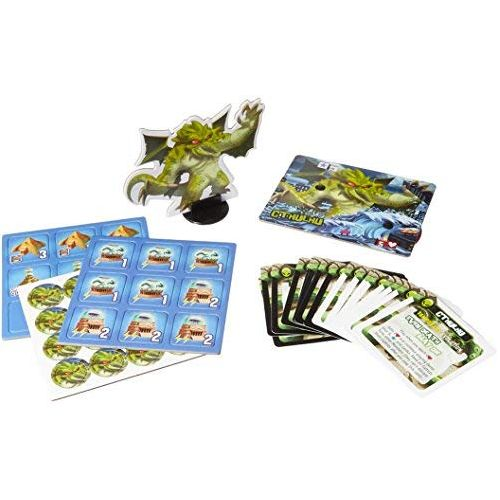 King of Toyko: Monster Pack: Cthulhu