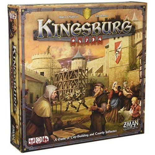 Kingsburg (New Edition)