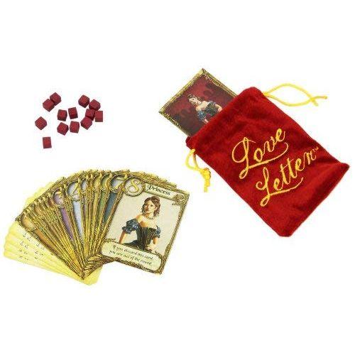 Love Letter (Z-Man Games)