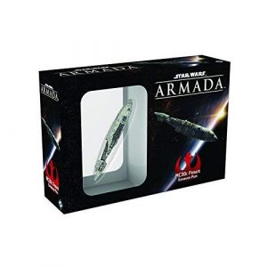 Star Wars: Armada - Mc30C Frigate
