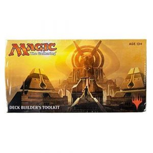 MTG: Amonkhet Deck Builder's Toolkit