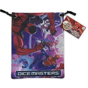 Marvel Dice Masters: Amazing Spider-Man Dice Bag