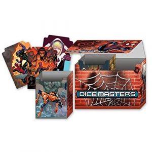 Marvel Dice Masters: Amazing Spider-Man Team Box