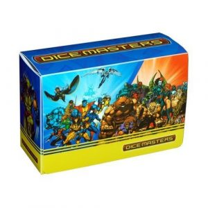 Marvel Dice Masters: X-Men Magnetic Team Box