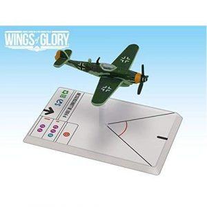 Wings of Glory: Messerschmitt Bf.109 4 (Hartmann)