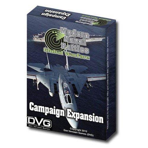 Modern Naval Battles: Campaign Expansion