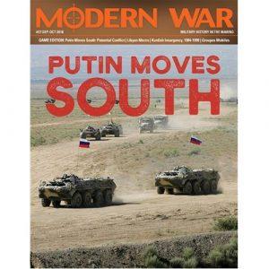Modern War #37