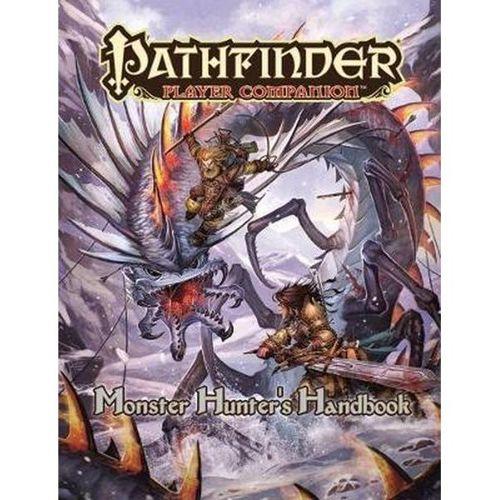 Monster Hunter's Handbook: Pathfinder Player Companion