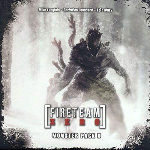 Monster Pack D: Fireteam Zero Expansion