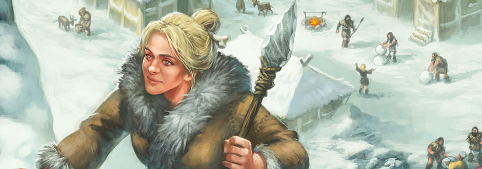 News Round Up: Ludwig Merges and Stone Age Grows Cold