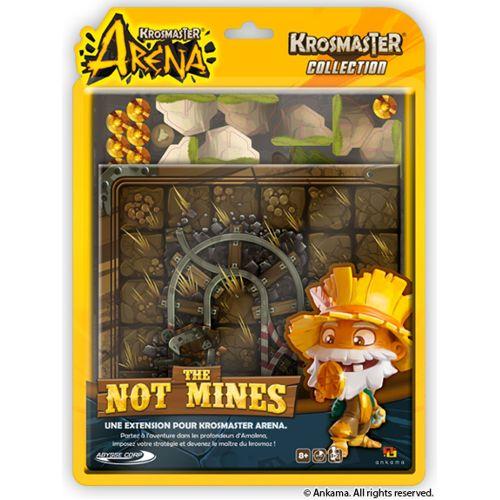 Not Mines: Krosmaster