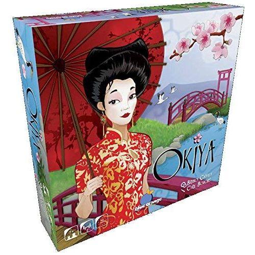 Okiya Game