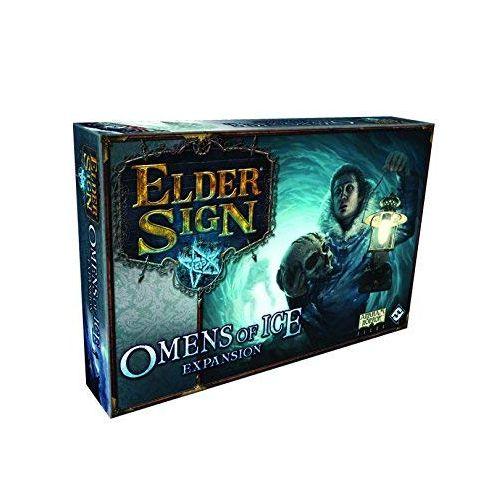 Omens of Ice: Elder Sign