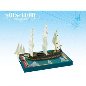 Sails of Glory: Orient 1791