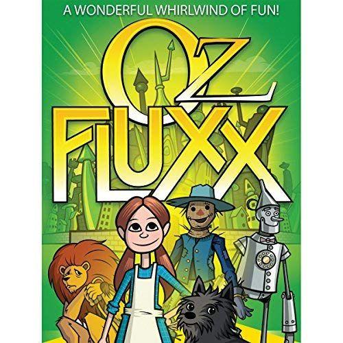 Oz Fluxx