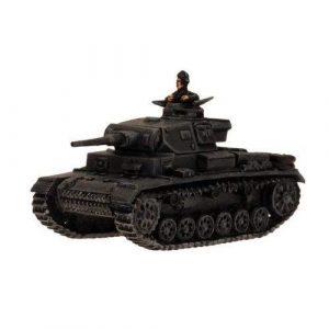 Panzer III G (Updated sculpt)