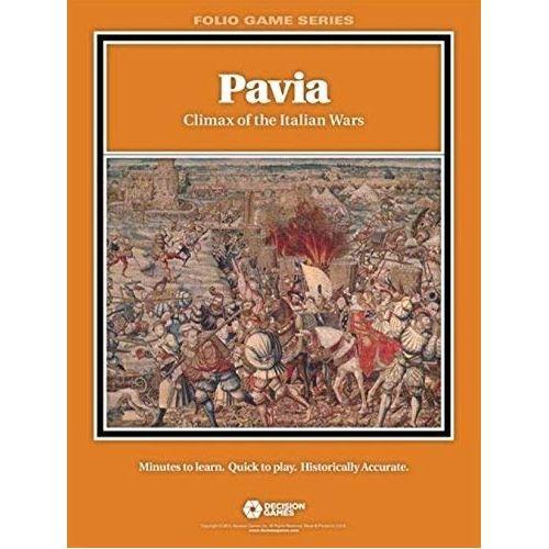 Pavia: Folio Series
