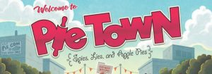 Pie Town Board Game Review