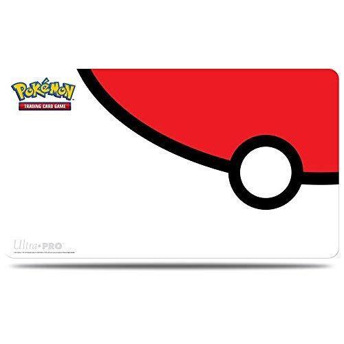 Pokeball Playmat for Pokemon