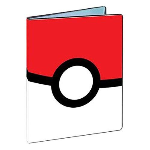 Pokeball Portfolio (9-Pocket) for Pokemon