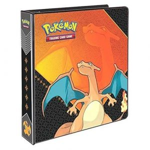 "Pokemon Charizard 2"" Album"