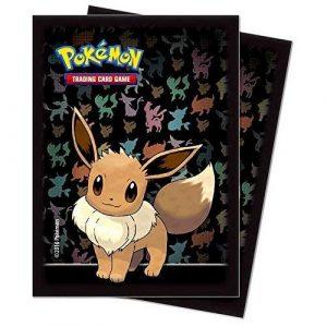 Pokemon: Eevee Deck Protector