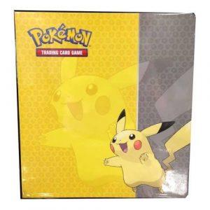 """Pokemon Pikachu 2"""" Album"""